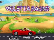 Curse cu Violeta