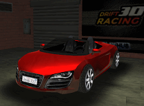 Curse de Drift 3D