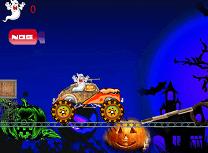 Curse de Halloween