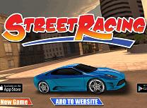 Curse de Strada 3D