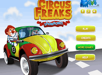 Curse la Circ