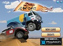 Cursele Dakar