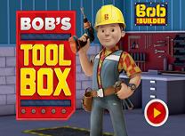 Cutia de Unelte A Lui Bob