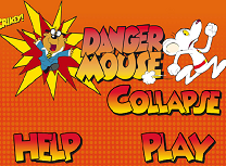 Danger Mouse Potriviri