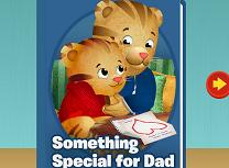 Daniel si Tatal Sau