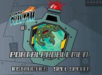 Danny Phantom si Portalul