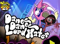 Dans cu Lordul Hater