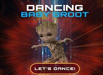 Danseaza cu Groot