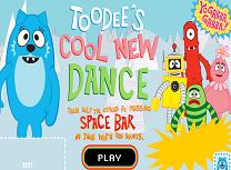 Danseaza cu Toodee