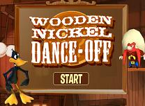 Dansul lui Daffy Duck