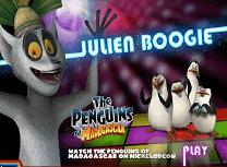 Madagascar - Julien Boogie