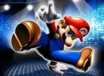 Dansul lui Mario