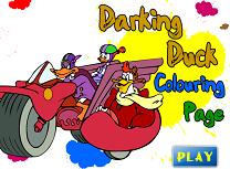 Darking Duck de Colorat