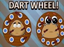 Darts cu Pou