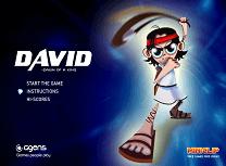 David Salveaza Oile