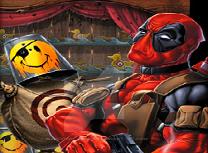 Deadpool de Memorie