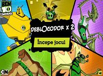 Deblocodor X 2