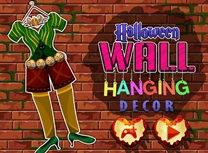 Decor de Halloween