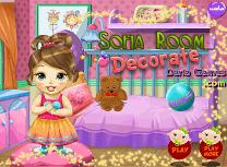 Decoreaza Camera Sofiei 2