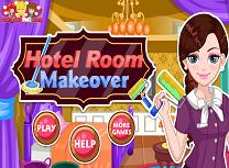 Decoreaza Camera de Hotel