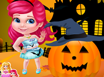 Decoreaza Dovleacul de Halloween