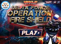 Delta Force - Operatiunea Scutul De Foc 3D