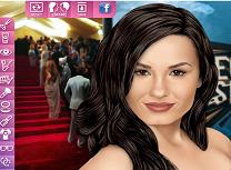 Demi Lovato Infrumusetare
