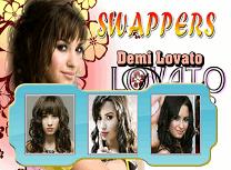 Demi Lovato Puzzle