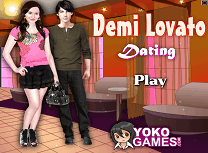 Demi Lovato la Intalnire