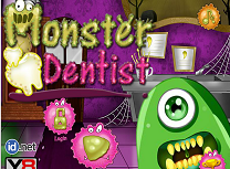 Dentistul Monstrilor