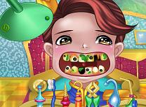 Dentistul Regal