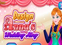 Design de Inele pentru Anna