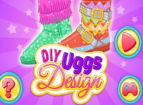 Design de UGG