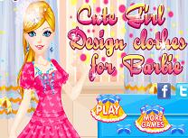 Designer de Moda Pentru Barbie