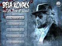 Detectivul Bela Kovacs