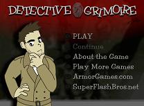 Detectivul Grimoire