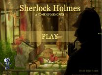 Detectivul Sherlock Holmes