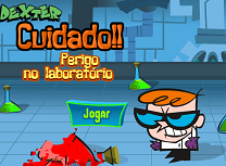 Dexter si Eprubetele