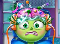 Dezgust Probleme la Creier