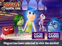 Dezgust la Dentist
