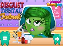 Dezgust la Dentist 2
