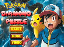 Diamantele Pokemon