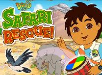 Diego Safari