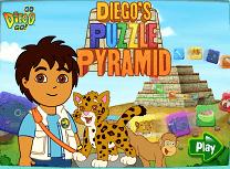 Diego si Piramida