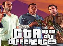 Diferente cu GTA