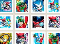 Digimon Universe de Memorie