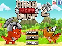 Dinozaur Vanatoare de Carne