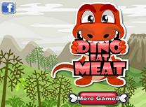 Dinozaurul Carnivor