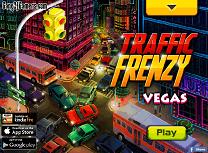 Dirijeaza Traficul cu Semafoare