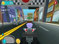 Disney Super Cursa 3D